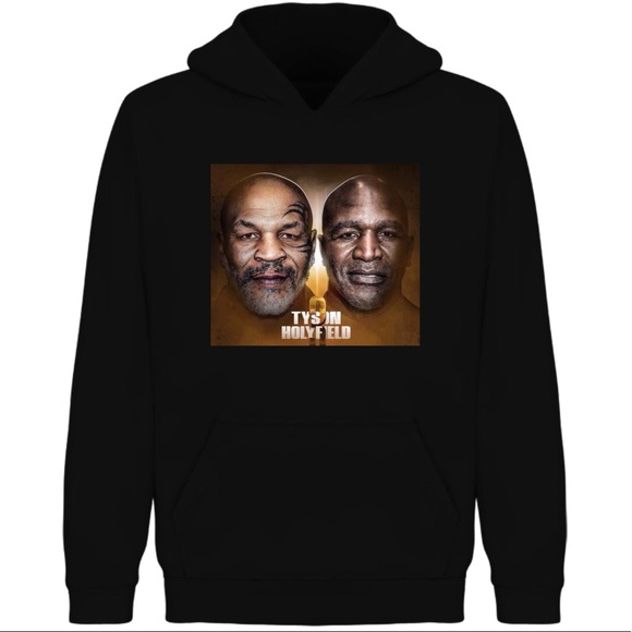 Graphic hoodie (Unisex)